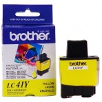 BROTHER CL-31 YELLOW
