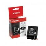 CANON BX-3
