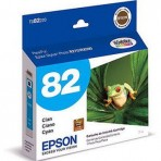 EPSON TO82220 RANA CYAN