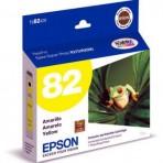 EPSON TO82420 RANA YELLOW