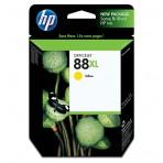 HP C9393AL 88XL YELLOW